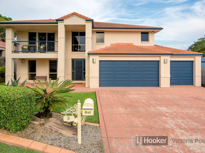 9 Red Ash Court, Mount Cotton, Qld 4165