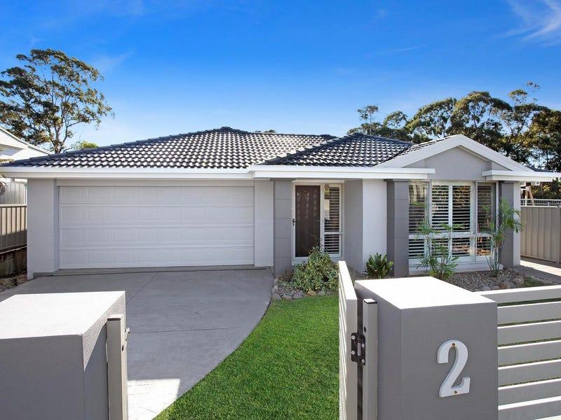 2 Meads Avenue, Tarrawanna, NSW 2518