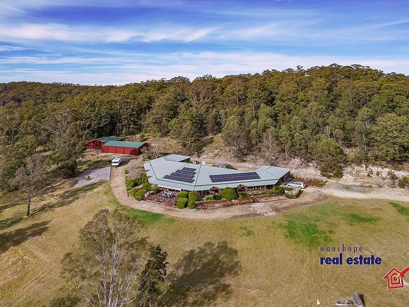457 Farrawells Road, Telegraph Point, NSW 2441