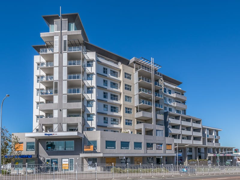 410/215 Pacific Highway, Charlestown, NSW 2290