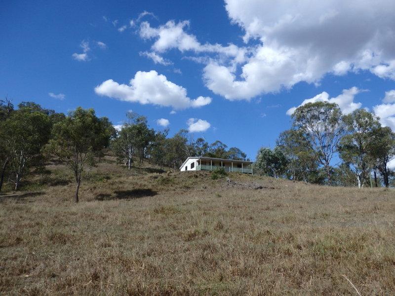 8152 Brisbane Valley Highway, Harlin, Qld 4314
