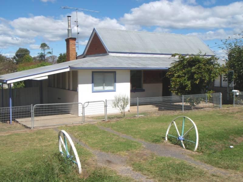 12 Baker Street, Bundarra, NSW 2359