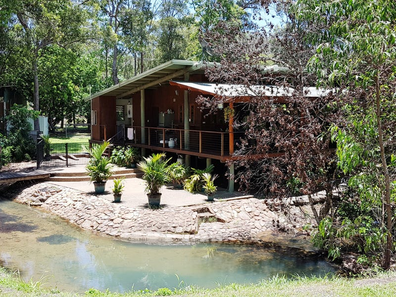 163 Stony Creek Road, Cardwell, Qld 4849