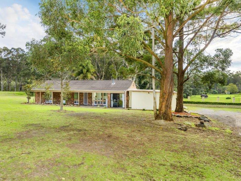 143 Georges River Road, Kentlyn, NSW 2560