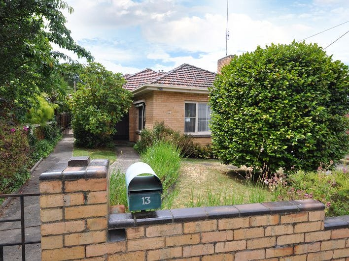 13 Craig Street, Warragul, Vic 3820