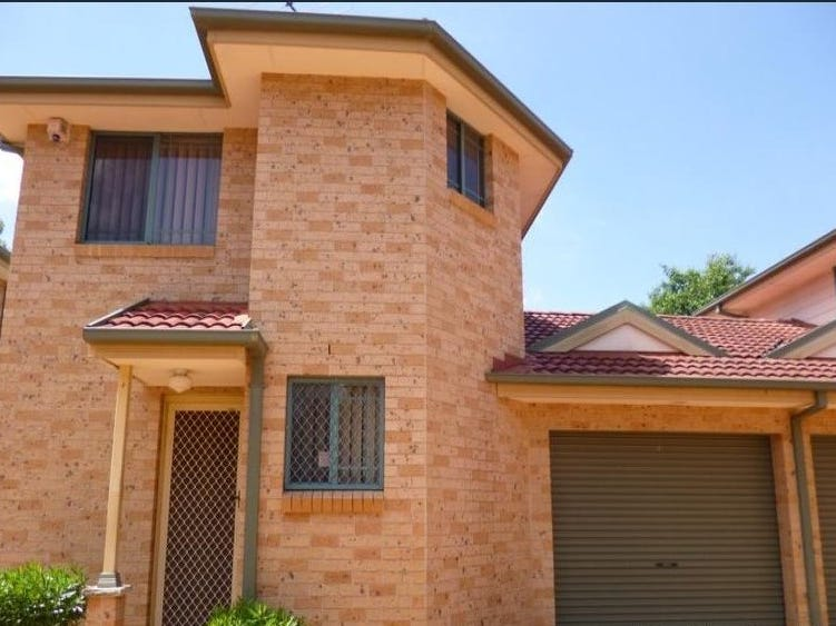 3/160 Meadows Road, Mount Pritchard, NSW 2170