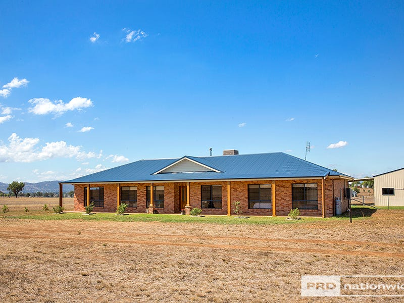 391 Country Road, Tamworth, NSW 2340