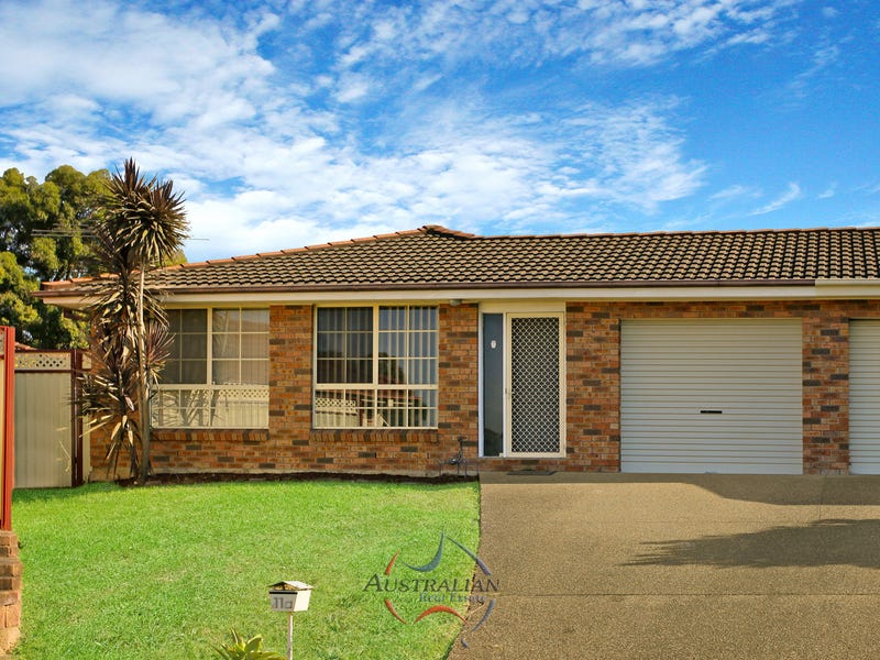11a Yukon Place, Quakers Hill, NSW 2763