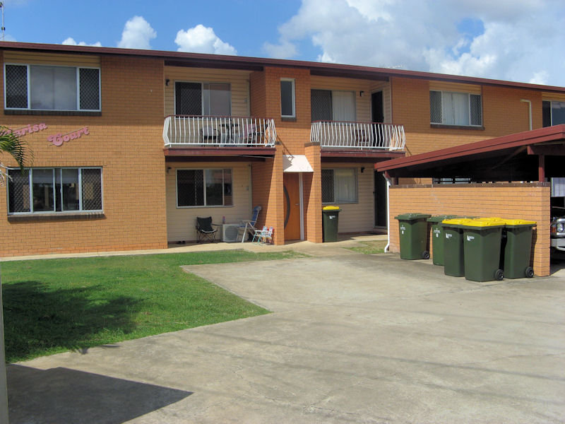 Unit 6 / 31 Scenery Street, Gladstone Central, Qld 4680