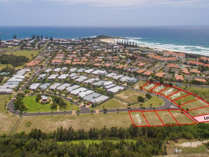 Lot 60 The Drive, Yamba, NSW 2464