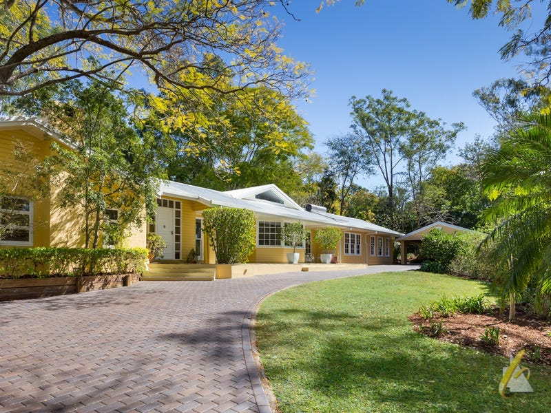 70 Pullenvale Road, Pullenvale, Qld 4069