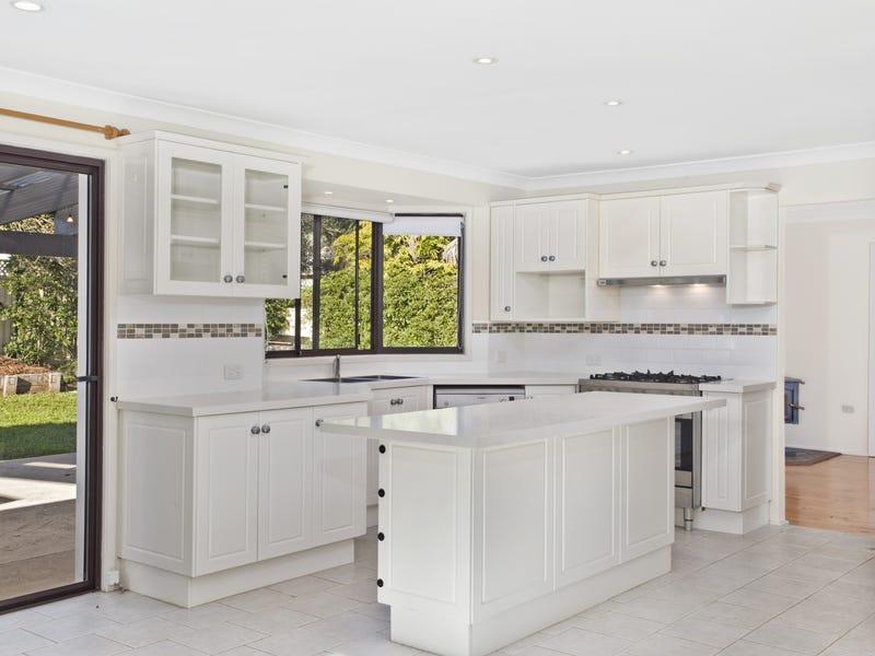 3 Patterson Avenue, Kellyville, NSW 2155