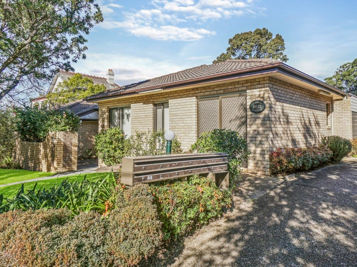 13/18A-22 Wyatt Avenue, Burwood, NSW 2134