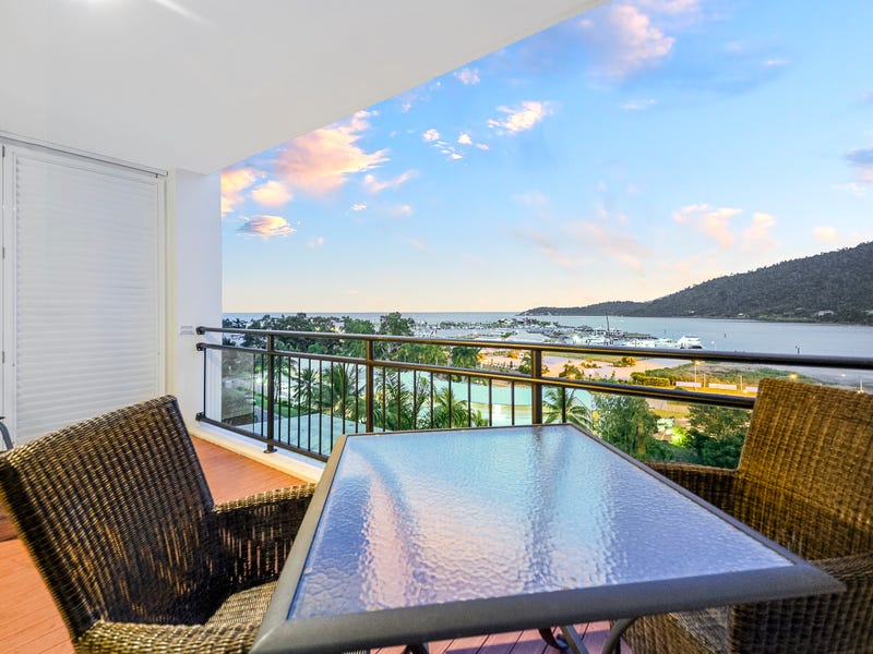 1410/3 Hermitage Drive, Airlie Beach