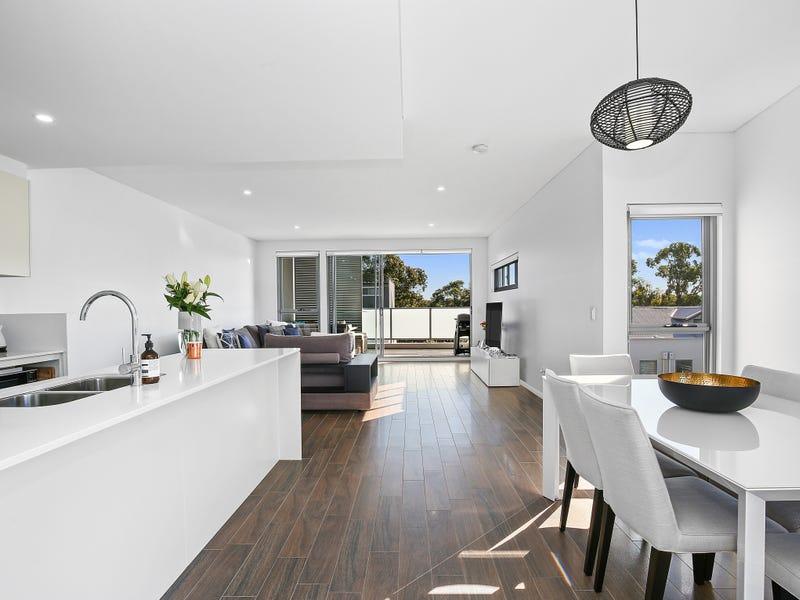 27 Myrtle Street (201/104a Bay Street), Pagewood, NSW 2035