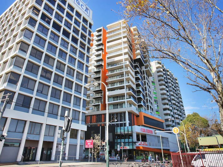 1601/157-161 Redfern Street, Redfern, NSW 2016