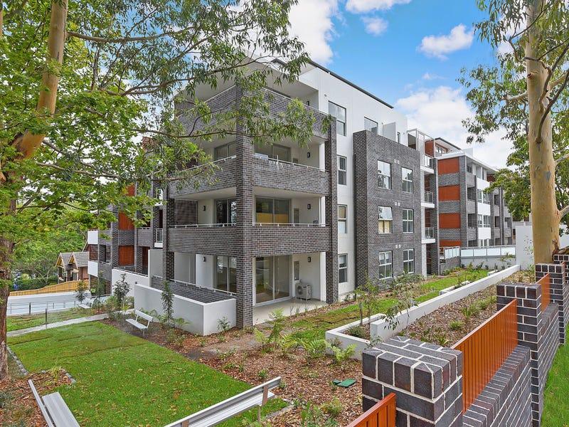 16/25-27 Wongala Crescent, Beecroft, NSW 2119