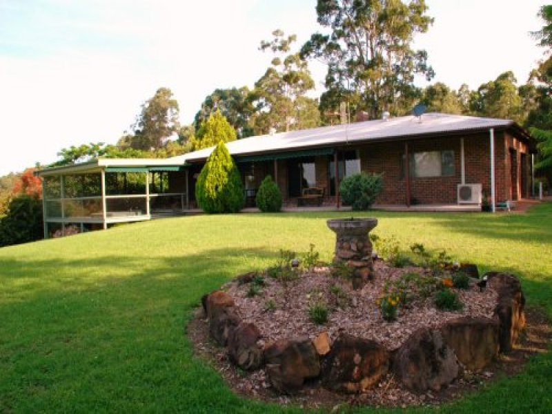 Address available on request, Wang Wauk, NSW 2429