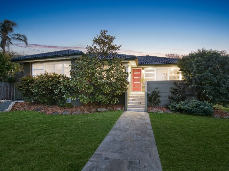 1 Bindi Place, Beacon Hill, NSW 2100