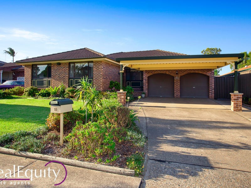 19 Padbury Street, Chipping Norton, NSW 2170