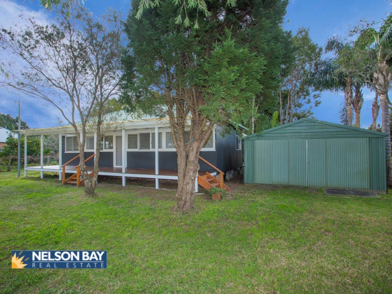 3917 Nelson Bay Road, Bobs Farm, NSW 2316
