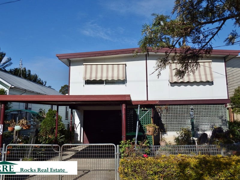 35 Barnard Street, Gladstone, NSW 2440