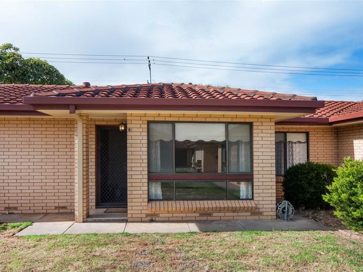 8/17 David  Avenue, Glenelg North, SA 5045
