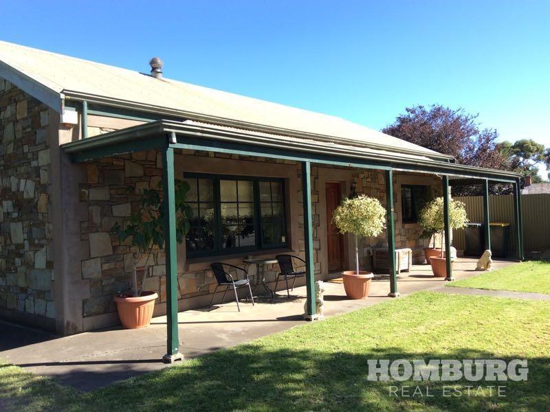 45 Adelaide Road, Greenock, SA 5360