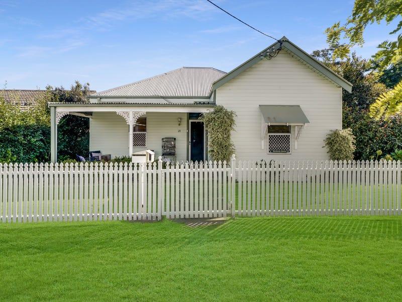 21 Rockleigh Street, Thornton, NSW 2322