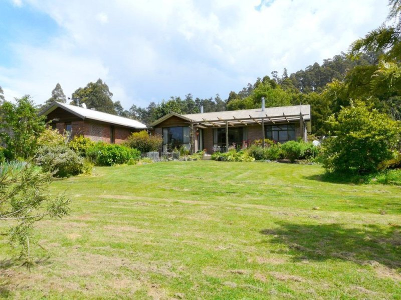 49 Anchor Road, Pyengana, Tas 7216