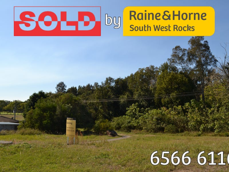 Lot 42, Leslie Place, South West Rocks, NSW 2431