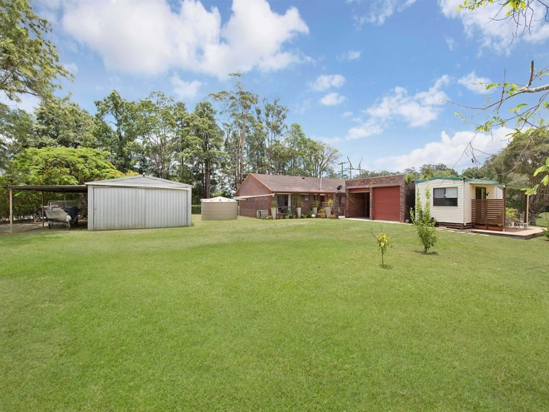 50 Ilkley Road, Eudlo, Qld 4554