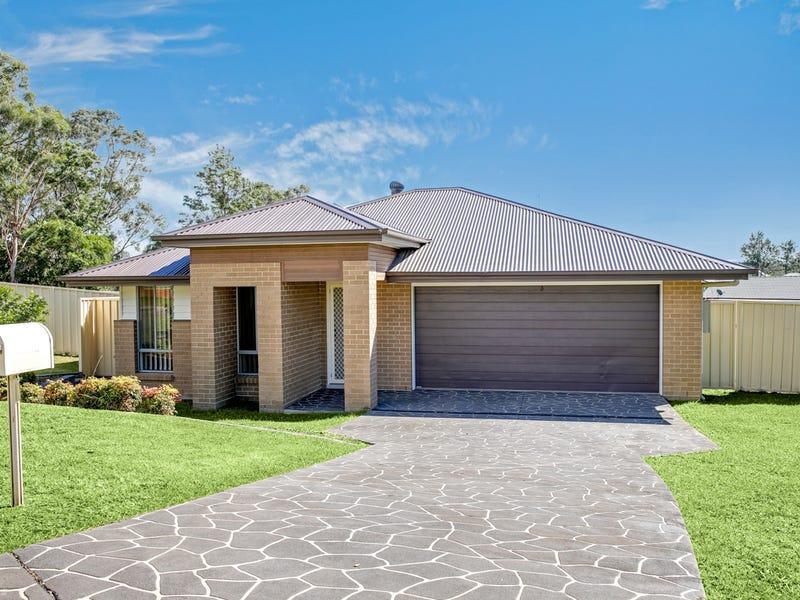 6 Hughes Close, Kurri Kurri, NSW 2327