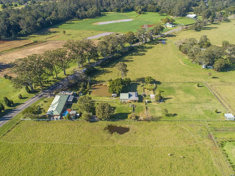 126 Yarramalong Road, Wyong Creek, NSW 2259