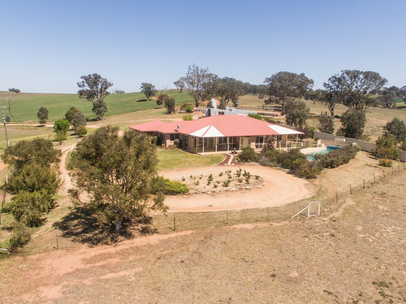 147 Donges Road, Young, NSW 2594