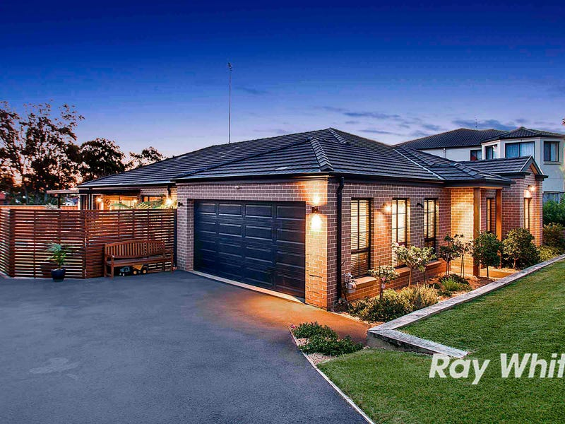 80 Chepstow Drive, Castle Hill, NSW 2154