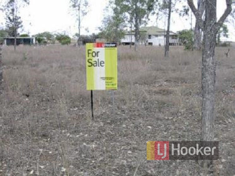 Lot 15 Burke St, Byrnestown, Qld 4625