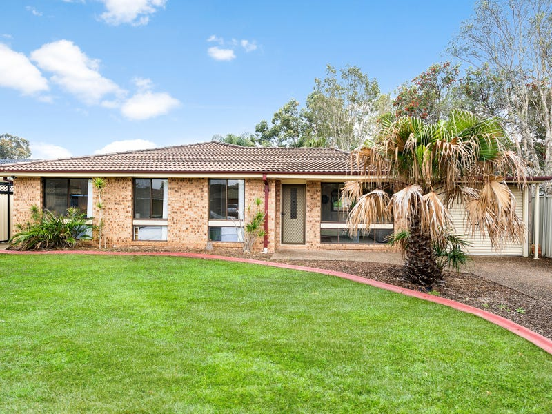 19 Ferrier Crescent, Minchinbury, NSW 2770