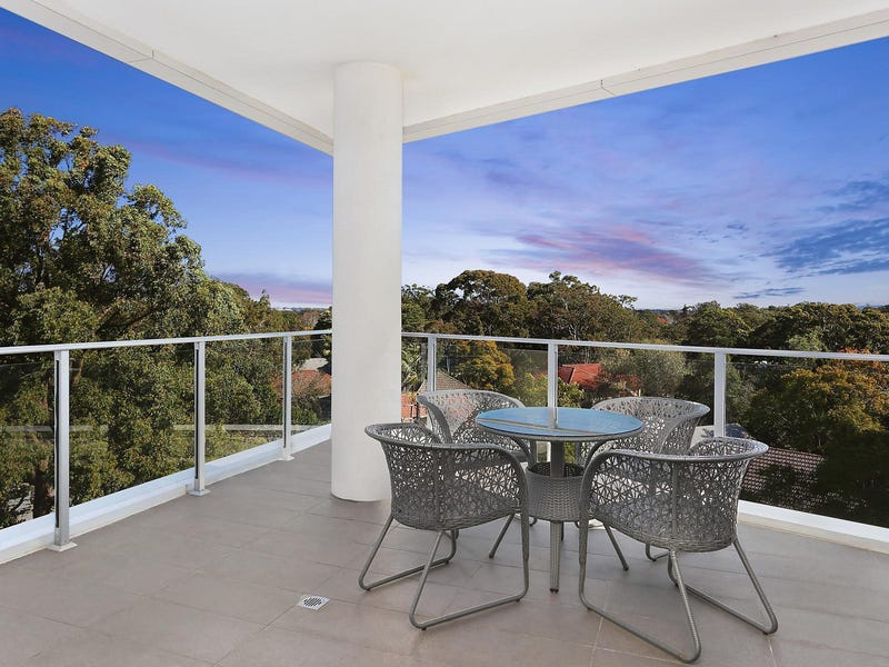 401/77 Ridge Street, Gordon