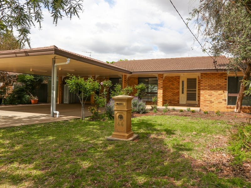 44 Merrigal Street, Griffith, NSW 2680