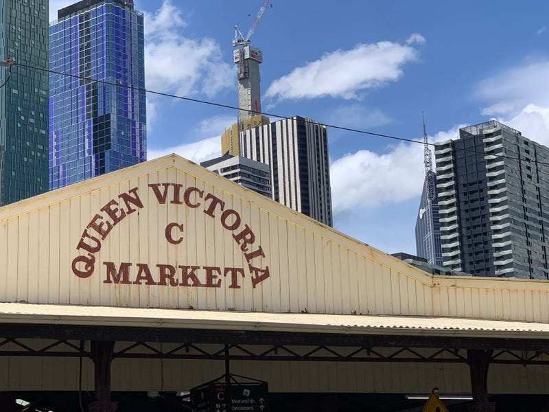 3/187-189 Stanley Street, West Melbourne, Vic 3003