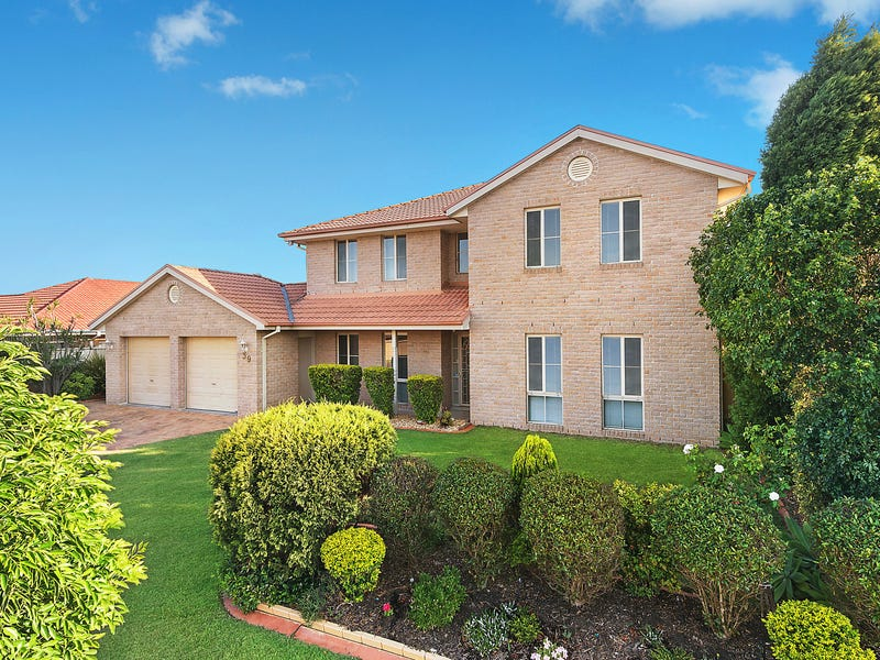 39 Nardoo Avenue, Aberglasslyn, NSW 2320