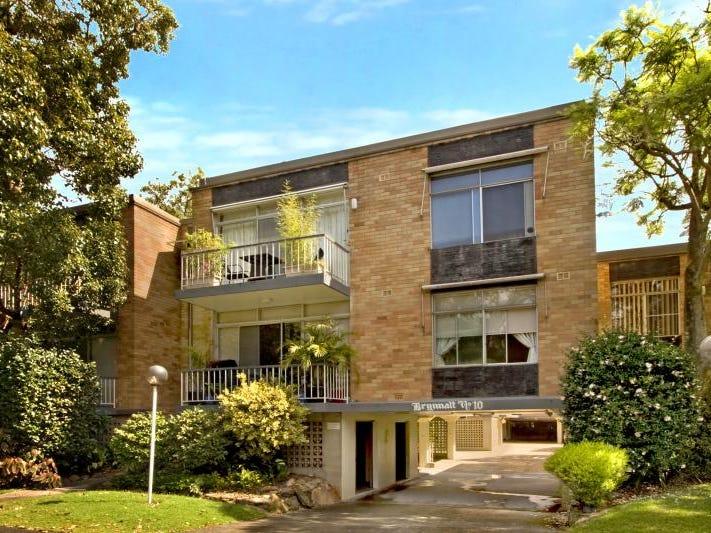 26/10 Mount Street, Hunters Hill, NSW 2110