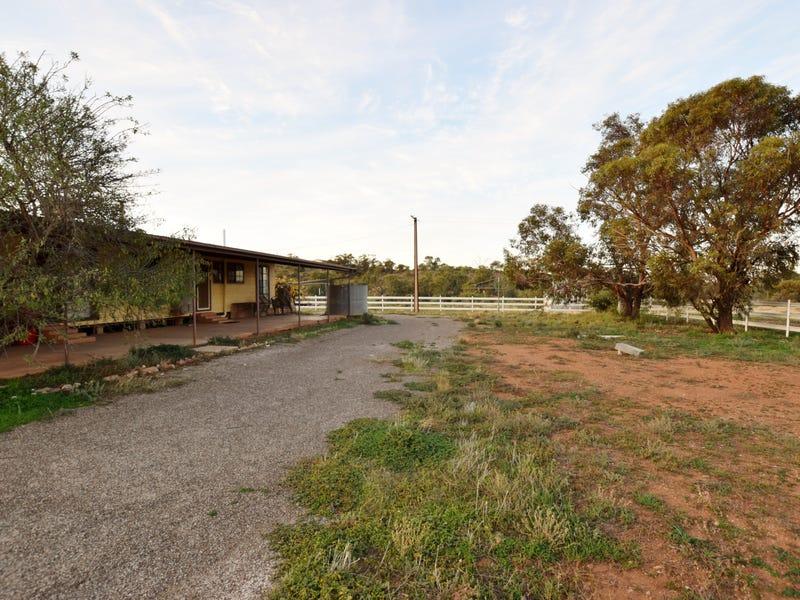 3115 Flinders Ranges Way, Quorn, SA 5433