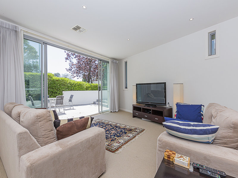 7/28 Canberra Avenue, Forrest, ACT 2603
