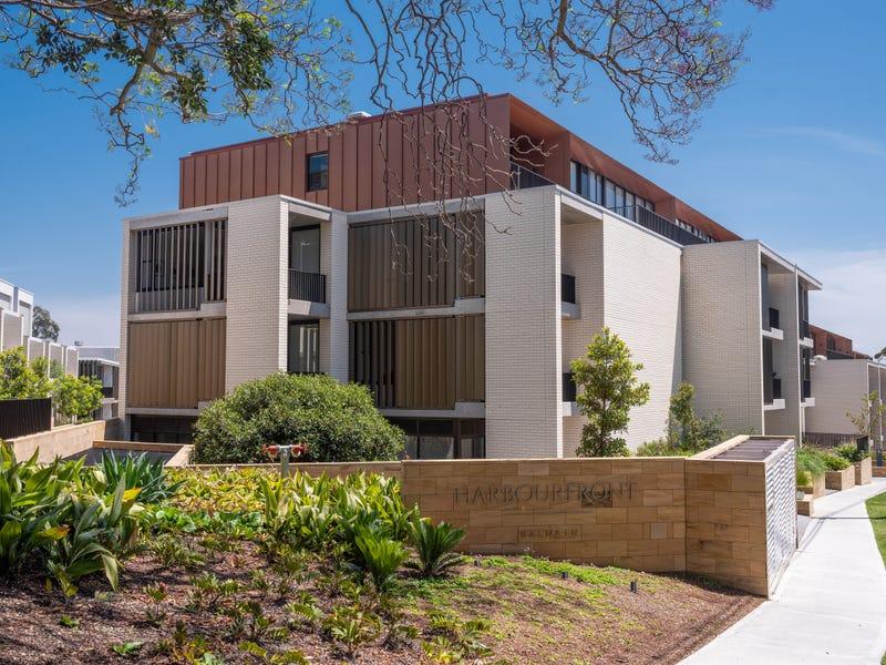 205/104 Elliott Street, Balmain, NSW 2041