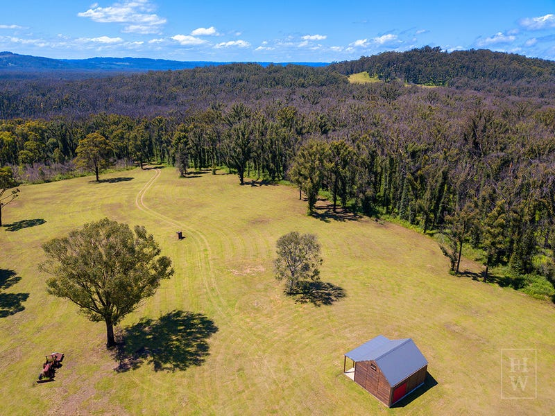 411 Spring Hill Road, Meryla, NSW 2577
