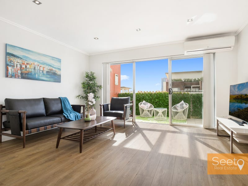 39/28-32 Marlborough Road, Homebush West, NSW 2140