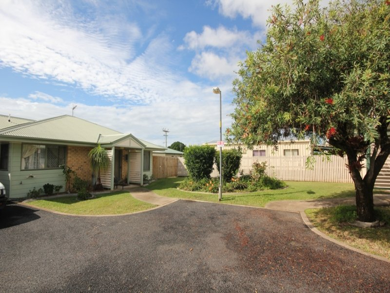 5/5 Williams Road, Svensson Heights, Qld 4670
