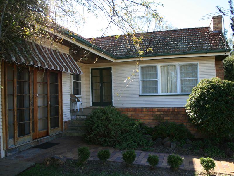 179 Upper Wheatvale Road, Wheatvale, Qld 4370